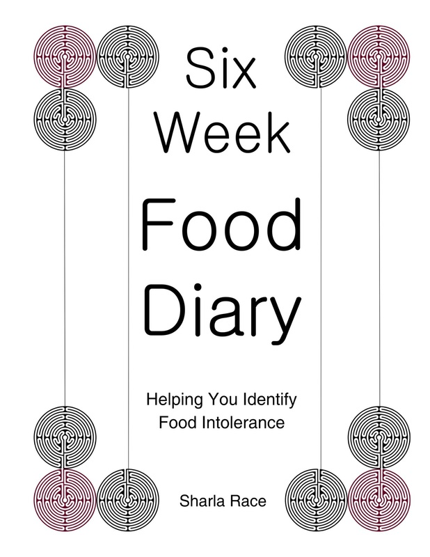 Six Week Food Diary